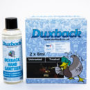 Duxback One Car Kit with Free Hand Sanitiser