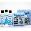 Duxback Windscreen Treatment and Headlight Restore Bundle with Free Hand Sanitiser
